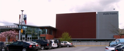 The Surrey Arts Centre